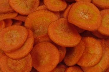 Carrot sấy