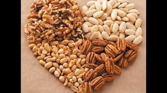 Top 10 Nuts You Should Eat